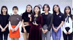 SEN7ES wins Soompi award | SNH48 Today
